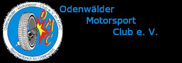 Odenwälder Motorsport Club e.V.